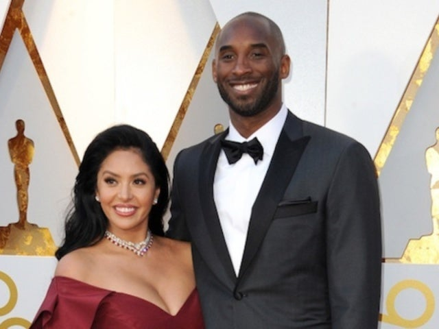 Vanessa Bryant Reveals Letter From Late Husband Kobe Bryant on Her 38th Birthday