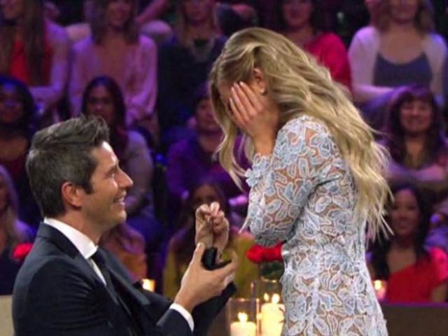 Video Resurfaces Revealing Lauren Burnham's Engagement Prior to 'The Bachelor'