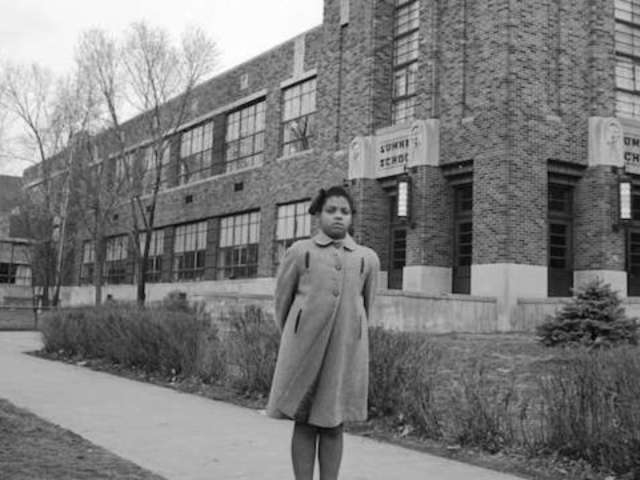 Linda Brown, Center of Landmark Desegregation Case, Dies at 76
