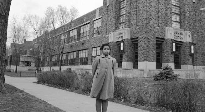 linda-brown-sumner-elementary-school-topeka-brown-v-board-of-education_getty-Carl Iwasaki : Contributor