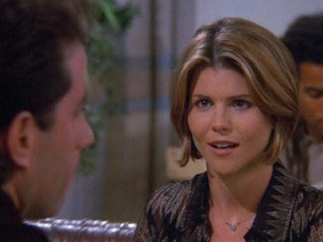 'Full House' Actress Lori Loughlin Arrested in College Admissions Scam