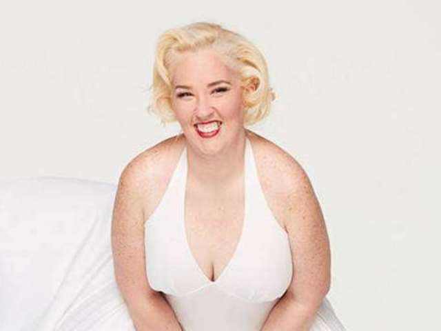 Is Mama June Getting Married