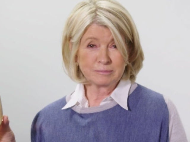 Martha Stewart Roasts Felicity Huffman's Prison Outfit in One Word