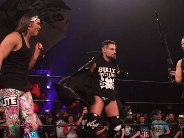 Huge ROH Title Match Set for WrestleMania Weekend