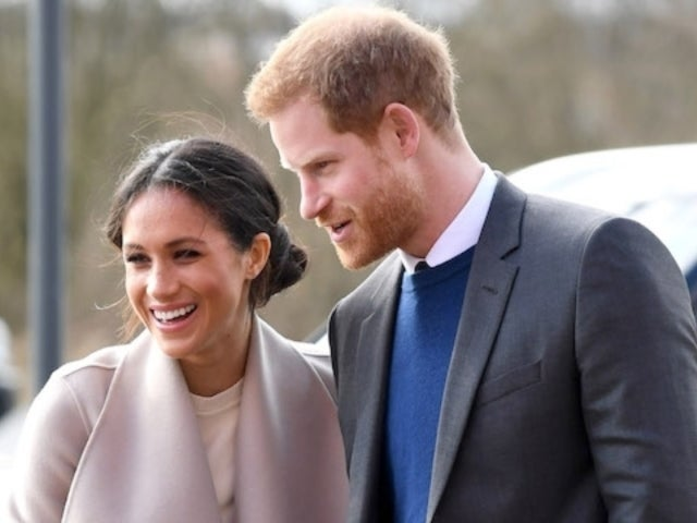 Meghan Markle Plays Queen at Age 8 in Never-Before-Seen Video