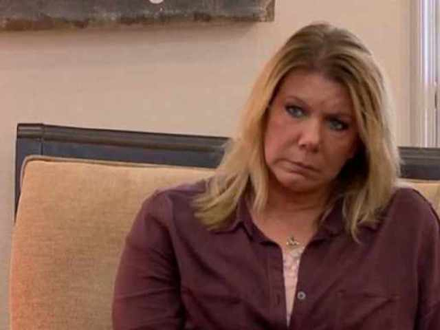 Meri Brown 'Hurt' After Being Excluded From 'Sister Wives' Birth