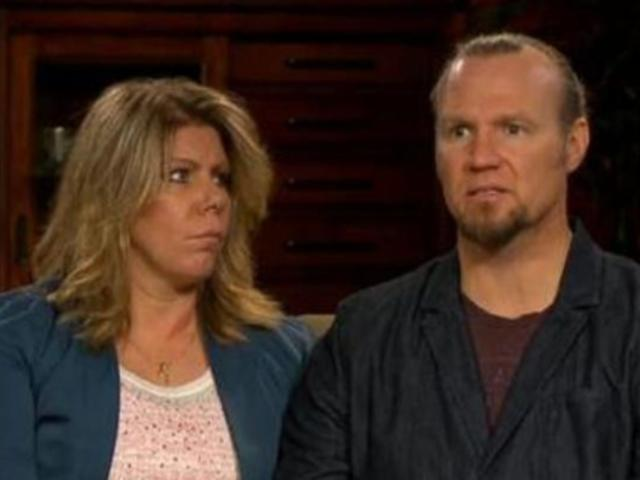 'Sister Wives' Husband Kody Brown Admits He Doesn't Want to Be Intimate With Meri