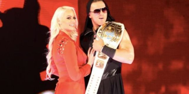 Wwe Superstars And Fans React To Birth Of Miz And Maryses -7751