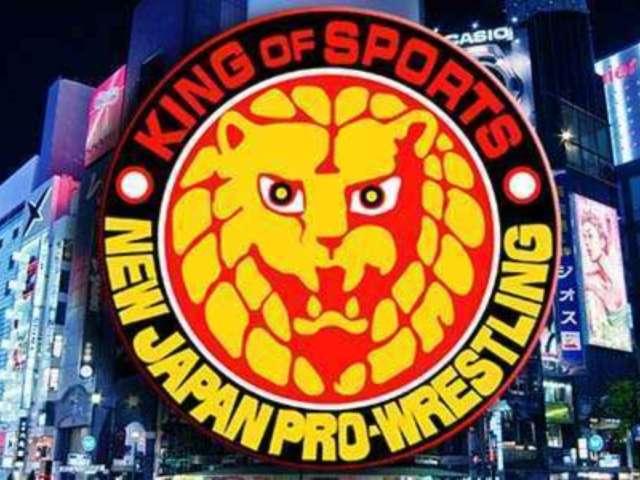 NJPW Announces July U.S. Return at Legendary San Francisco Venue