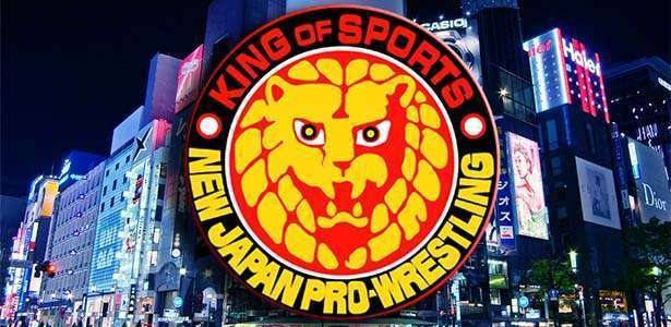 NJPWSanFrancisco