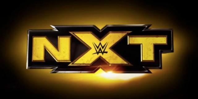 Nxt release Beckett Gu WWE
