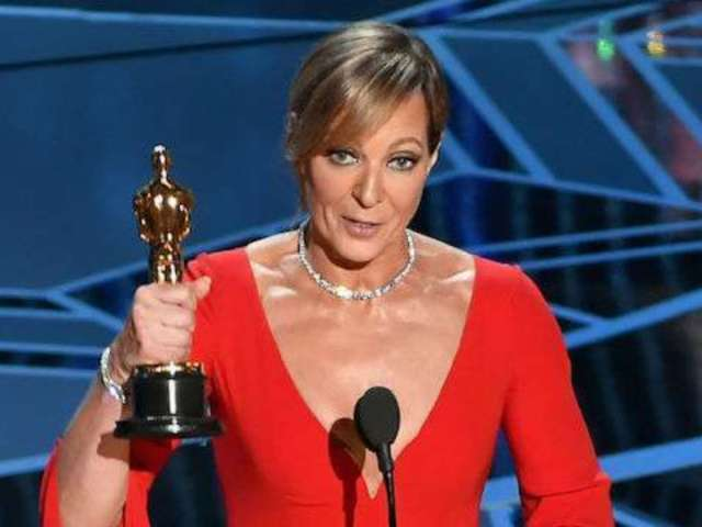 Allison Janney Dedicates Oscar Win to Late Brother Who Died by Suicide