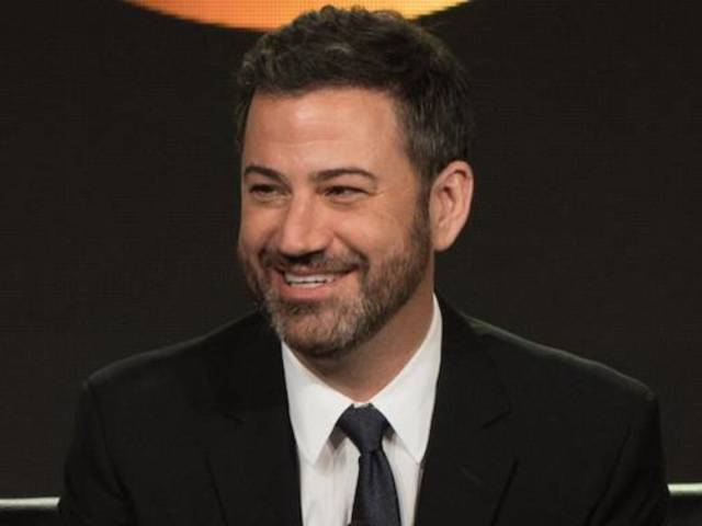 Jimmy Kimmel Mocks President Trump's State of the Union Speech With Scathing Comments