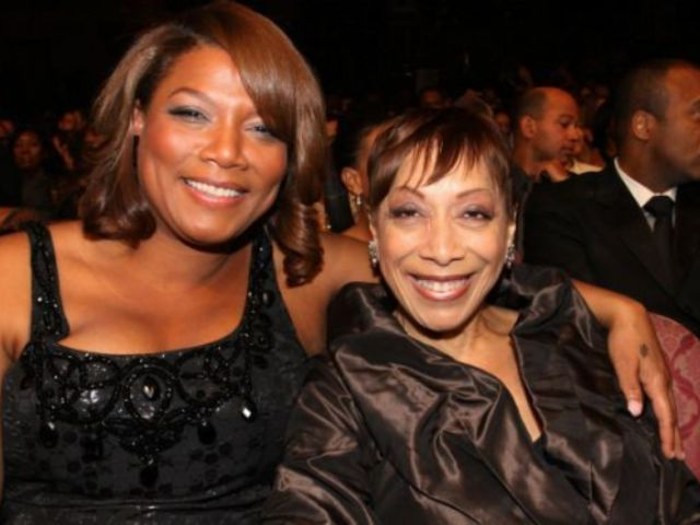 Queen Latifah's Mom Dies After Long Battle With Heart Condition