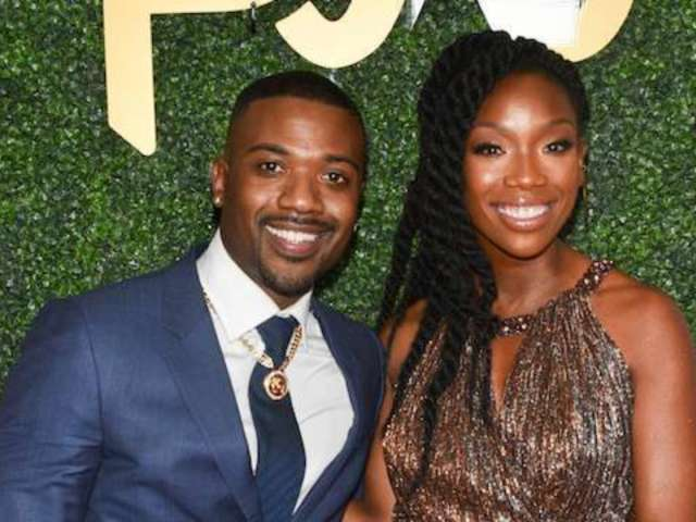 Ray J Sets Record Straight: Sister Brandy Not Pregnant, Just 'Likes the Weight'