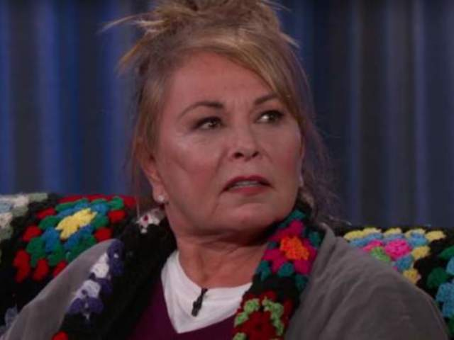 Roseanne Has NSFW Response When Asked About Hillary Clinton