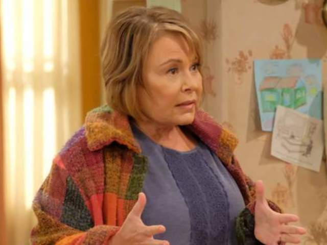 Roseanne Barr Says She Tried Contacting Valerie Jarrett to Apologize