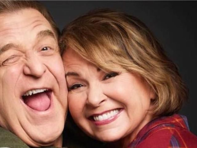 ABC Pulls Scheduled 'Roseanne' Episode Without Notice