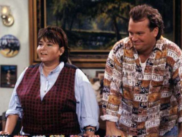 Tom Arnold Reportedly Thought Roseanne Barr Would Invite Him on Revival