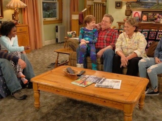 How 'Roseanne' Revival Paid Tribute to Late Star Glenn Quinn