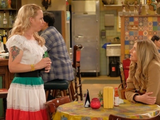 'The Conners': Becky Actresses Lecy Goranson and Sarah Chalke Reunite in New Video