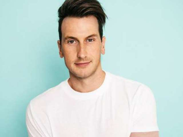 Russell Dickerson Calls ACM Nomination the 'Coolest Feeling'