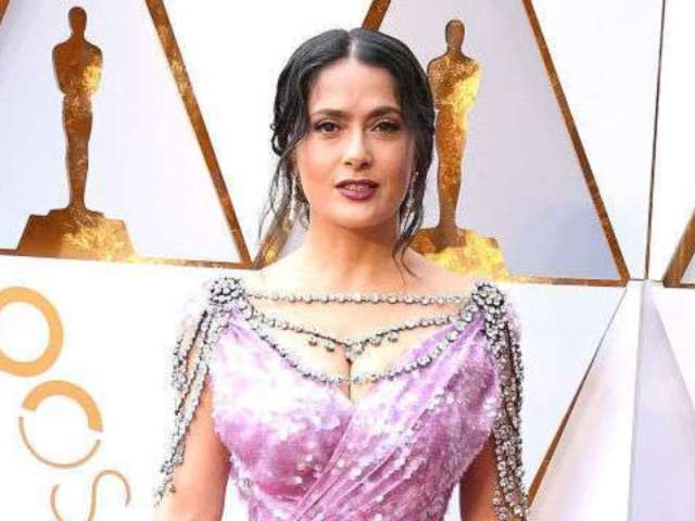 See the Worst Dressed Celebrities on the 2018 Oscars Red Carpet