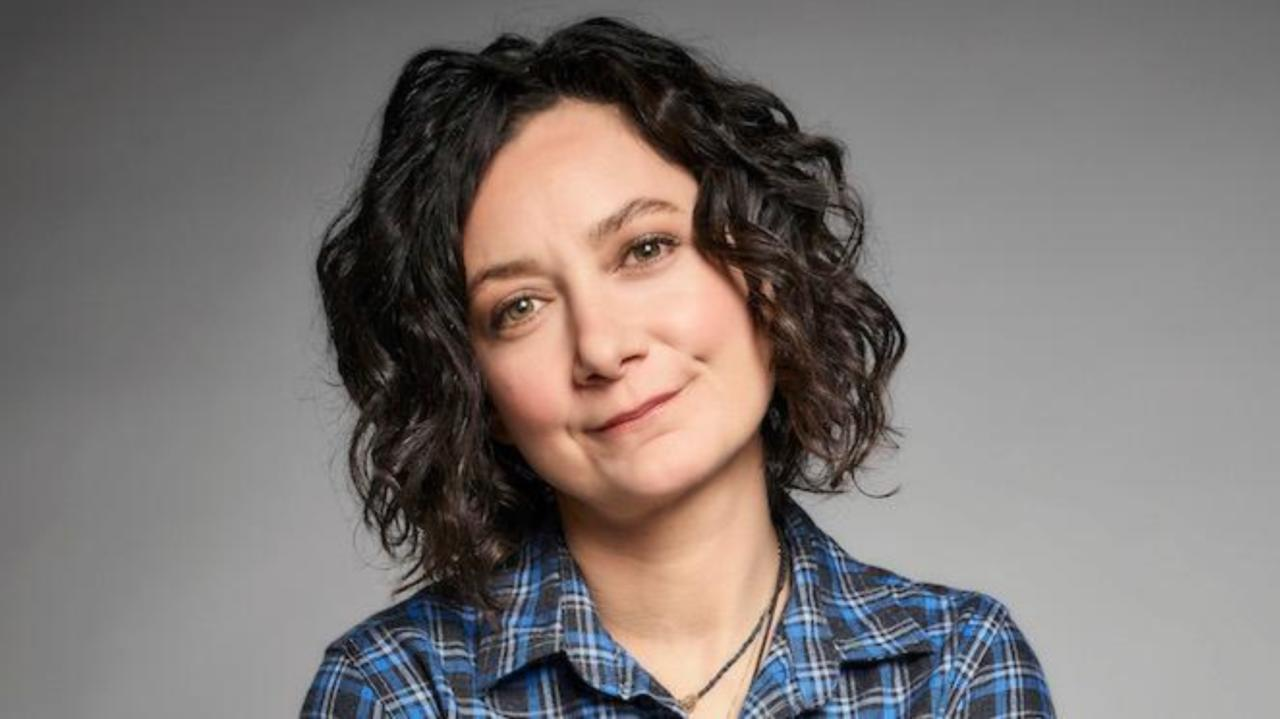 Sara Gilbert naked (45 foto and video), Ass, Sideboobs, Feet, butt 2020