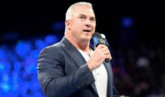 Shane McMahon surgery wrestlemania