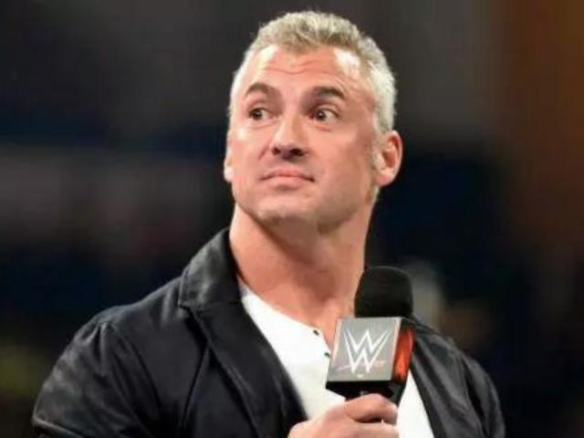 WWE Rumor: Shane McMahon Gets Surprising WrestleMania Opponent