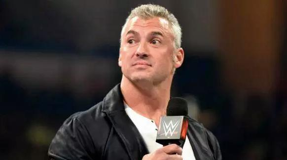 Shane McMahon WrestleMania Dolph Ziggler WWE
