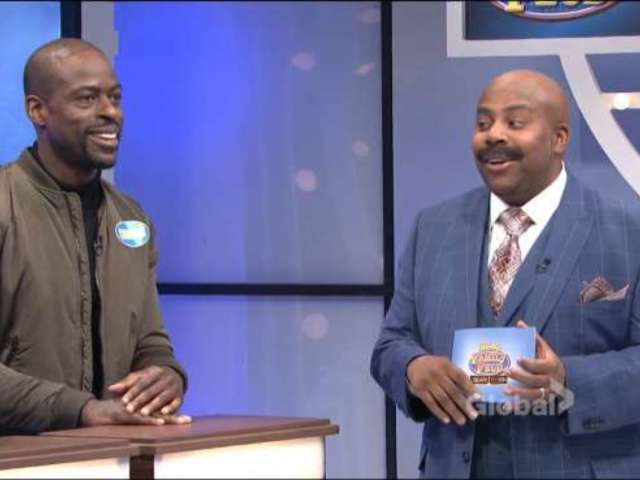 'Saturday Night Live' Parodies Oscar Winners and Losers With Family Feud