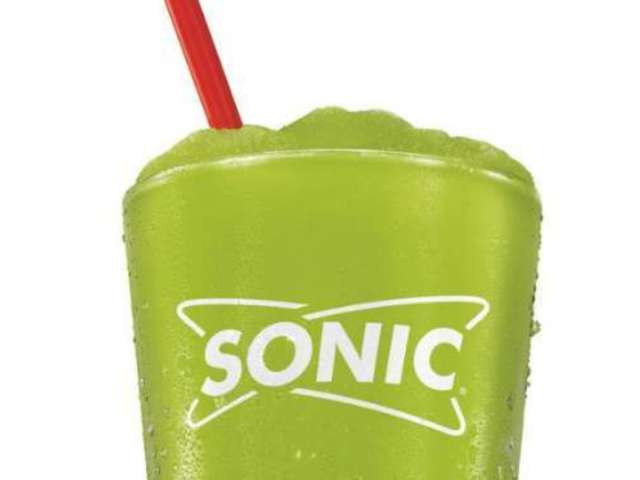 Sonic Finally Gives Fans the Slush Flavor They Never Knew They Wanted: Pickle Juice