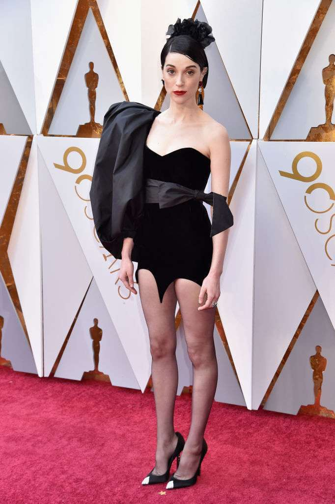 st-vincent-oscars-2018-getty-jeff-kravitz