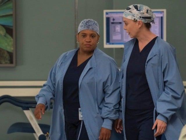 'Grey's Anatomy' Stars Ellen Pompeo, Chandra Wilson Guest Star on 'Station 19' Premiere