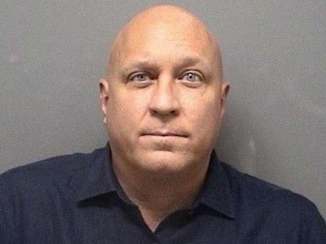 Steve Wilkos Avoids Jail in DUI Case