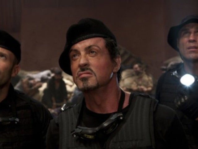 Randy Couture Hopes for 'Expendable 4' R-Rating