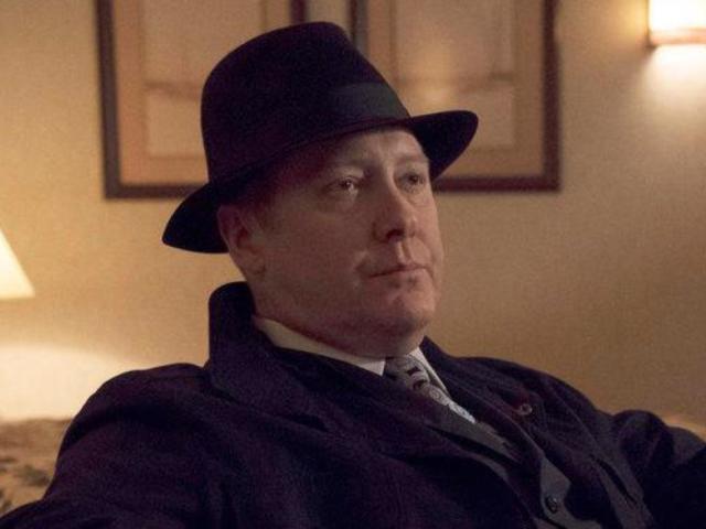 'The Blacklist' Renewed for Season 6 on NBC