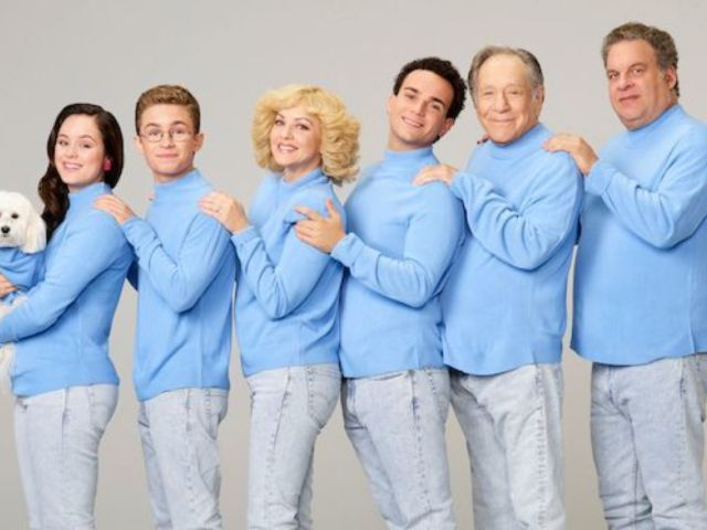 SDCC 2019: 'The Goldbergs' to Channel 'National Lampoon's Vacation' in Season 7 Premiere