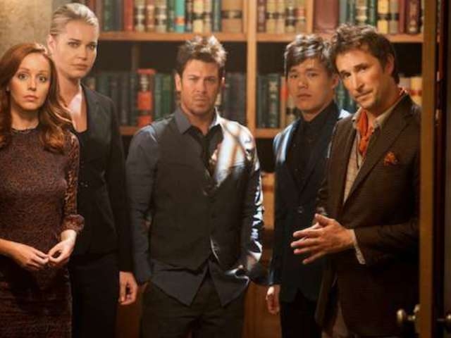 TNT Cancels 'The Librarians' After Four Seasons