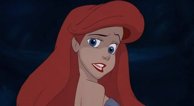 the-little-mermaid-ariel-disney