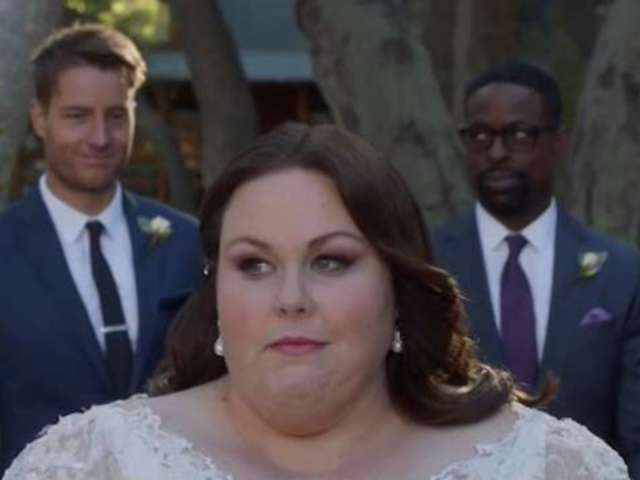 'This Is Us': Chrissy Metz on the Jack Scene You Didn't Get to See