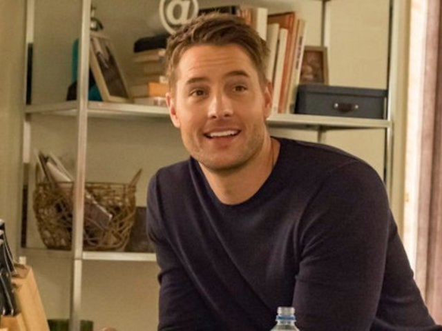 'This Is Us' Star Justin Hartley Gives Clue to What's Coming During Season 3