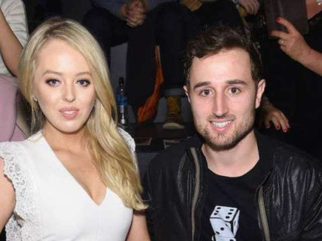 Tiffany Trump Splits From Boyfriend of 2 Years