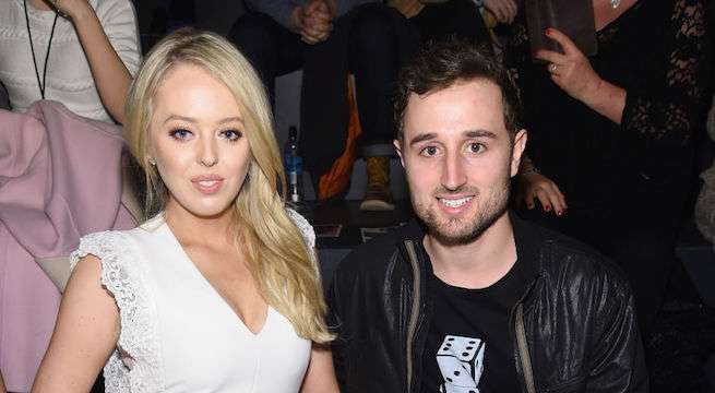 tiffany-trump-ross-mechanic-getty-jamie-mccarthy