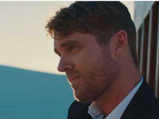 Watch Brett Young's Video For His Latest Single, 'Mercy'