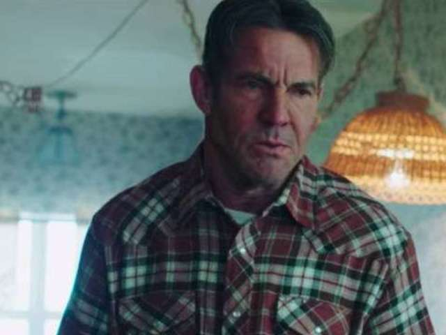 Exclusive: Dennis Quaid Was 'Profoundly Hit' by Playing Abusive Father in 'I Can Only Imagine' Movie