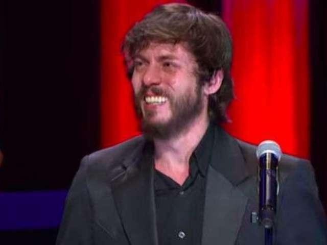 Watch Chris Janson's Grand Ole Opry Induction