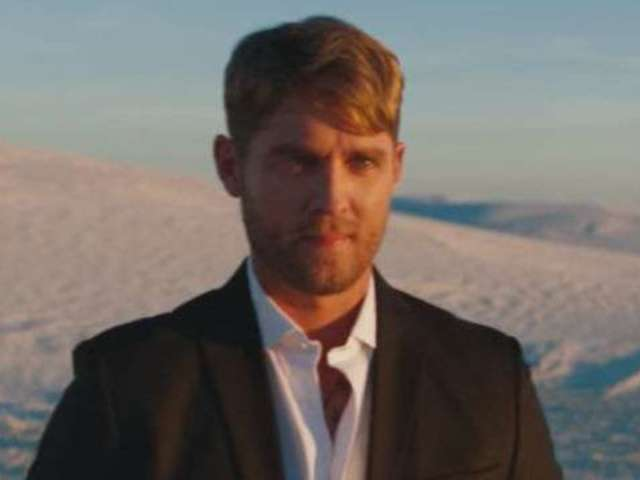 Brett Young Admits He is a 'Terrible Actor' in His Videos