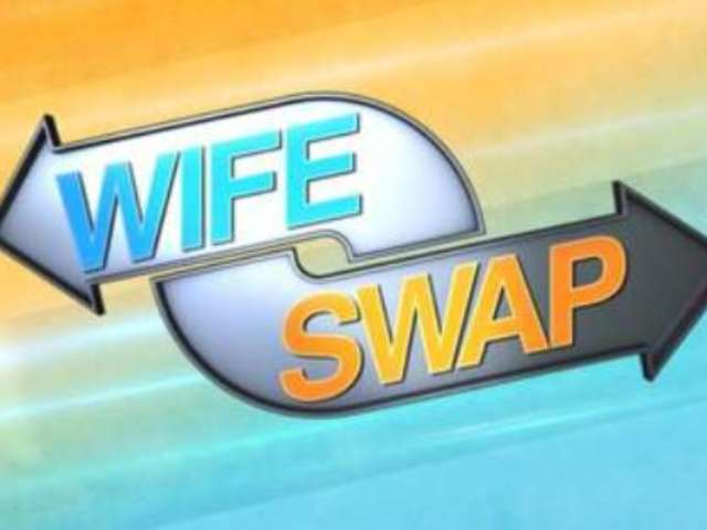 'Wife Swap' Revival Set at CMT